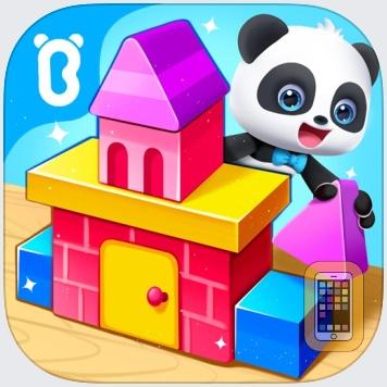 Baby Panda Kindergarten Games by BABYBUS (Universal)