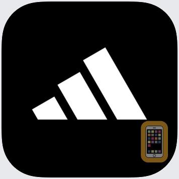 adidas by adidas AG (iPhone)