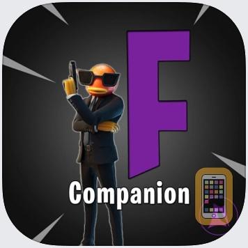 Companion for Fortnite by Gnejs Development (Universal)