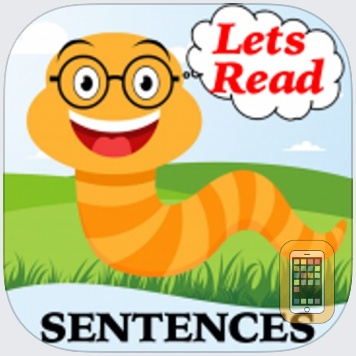 Read Sentences & Comprehension by Arni Solutions Pvt. Ltd. (Universal)