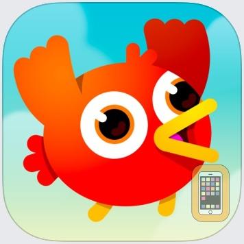 Birdy Trip by Bloop Games (Universal)