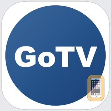 GoTV - M3U IPTV Player by Leszek Szary (Universal)