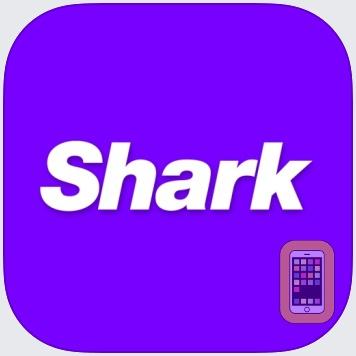 SharkClean by SharkNinja Operating LLC (iPhone)