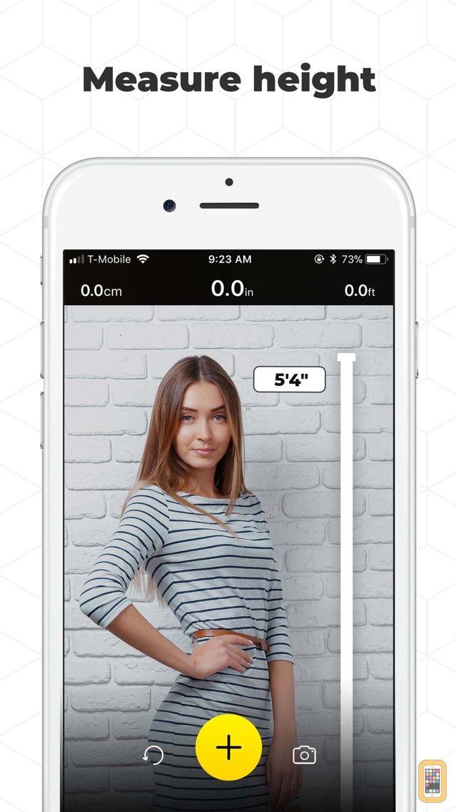 Screenshot - Tape Measure™