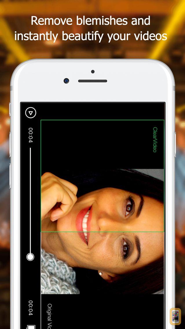 Screenshot - ClearVideo