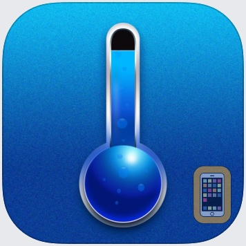 Real Thermometer by cong qi (Universal)