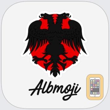 Albmoji by frakton (Universal)
