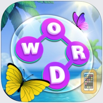Word Crossy - A crossword game by REINTECHNOLOGY LIMITED (Universal)