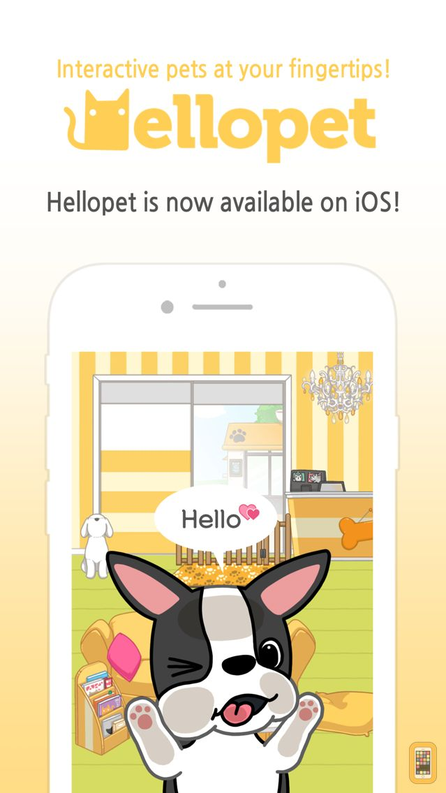 Screenshot - Hellopet