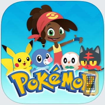 Pokémon Playhouse by THE POKEMON COMPANY INTERNATIONAL, INC. (Universal)