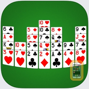 Crown Solitaire: Card Game by MobilityWare (Universal)