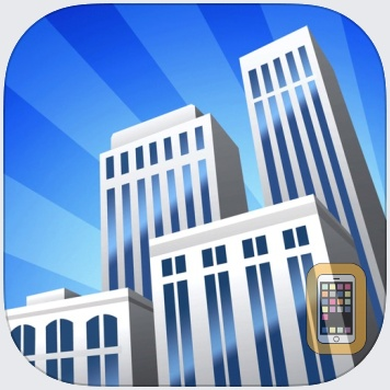 Project Highrise by Kalypso Media Group GmbH (iPad)