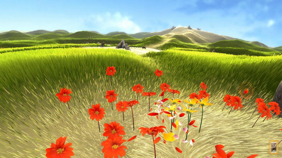 Screenshot - Flower