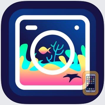 Aquarium Camera by John Ostler (Universal)