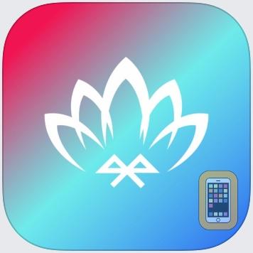 LotusLanternX by shenzhen ELK Technology Co., Ltd. (iPhone)