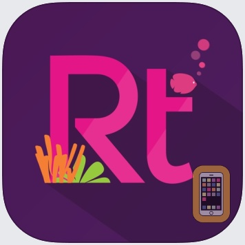 ReefTrace by Emasis Software LLC (Universal)
