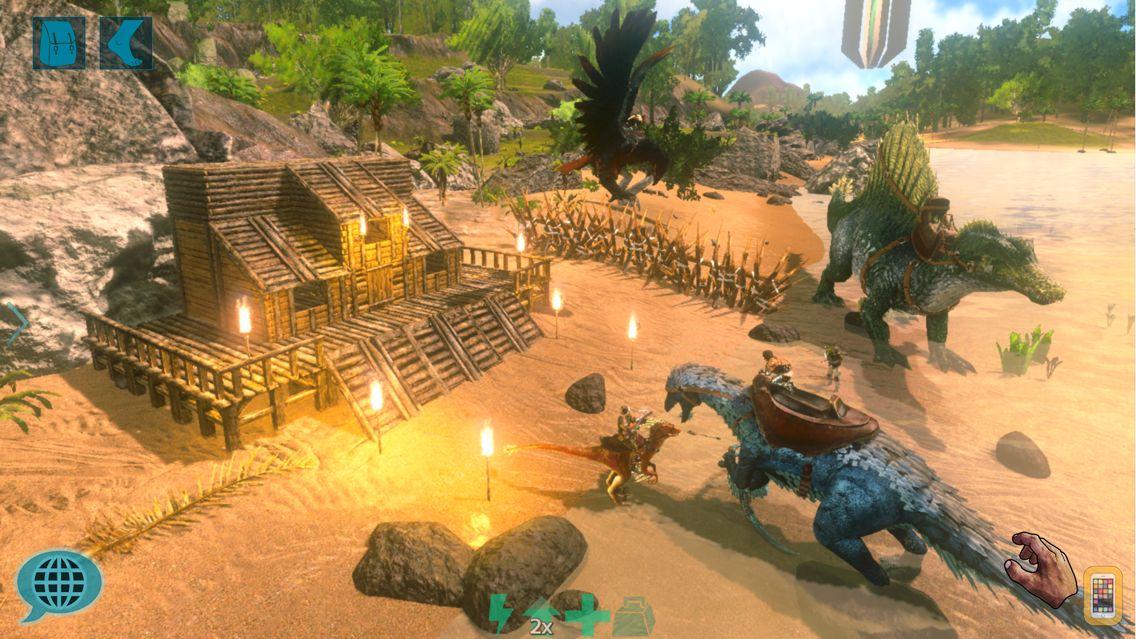Screenshot - ARK: Survival Evolved