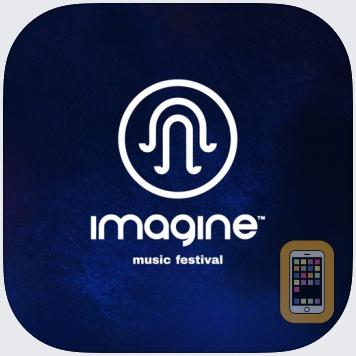 Imagine Music Festival by Imagine Festival LLC (iPhone)
