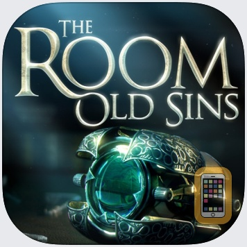 The Room: Old Sins by Fireproof Studios Limited (Universal)