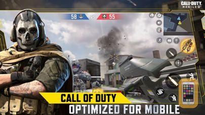 Screenshot - Call of Duty®: Mobile