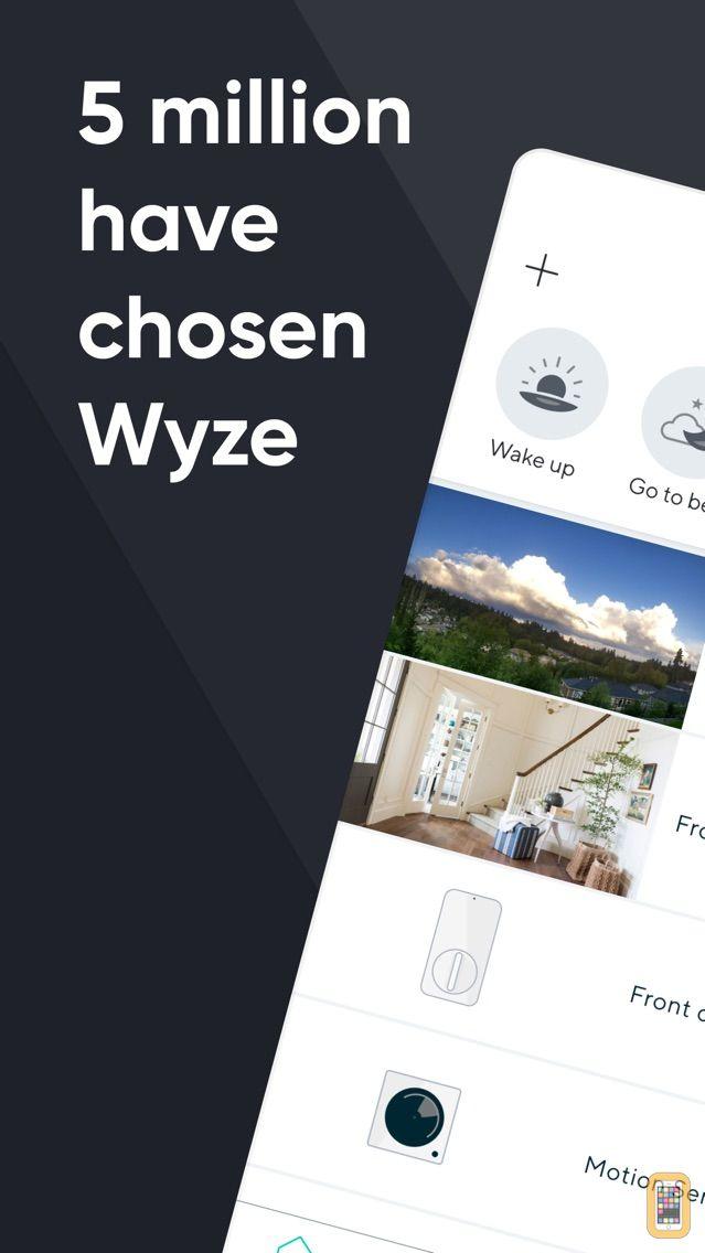 Screenshot - Wyze