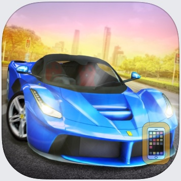Driving Quest: Top View Puzzle by Play With Games Ltd (Universal)