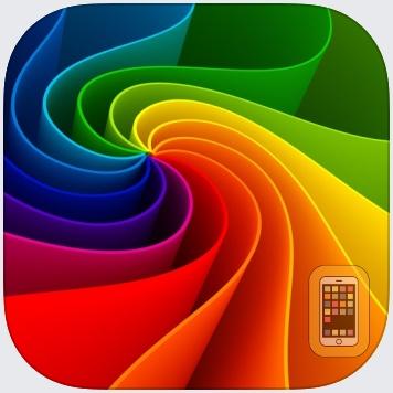App Icons – Widget & Wallpaper by Neosus (iPhone)