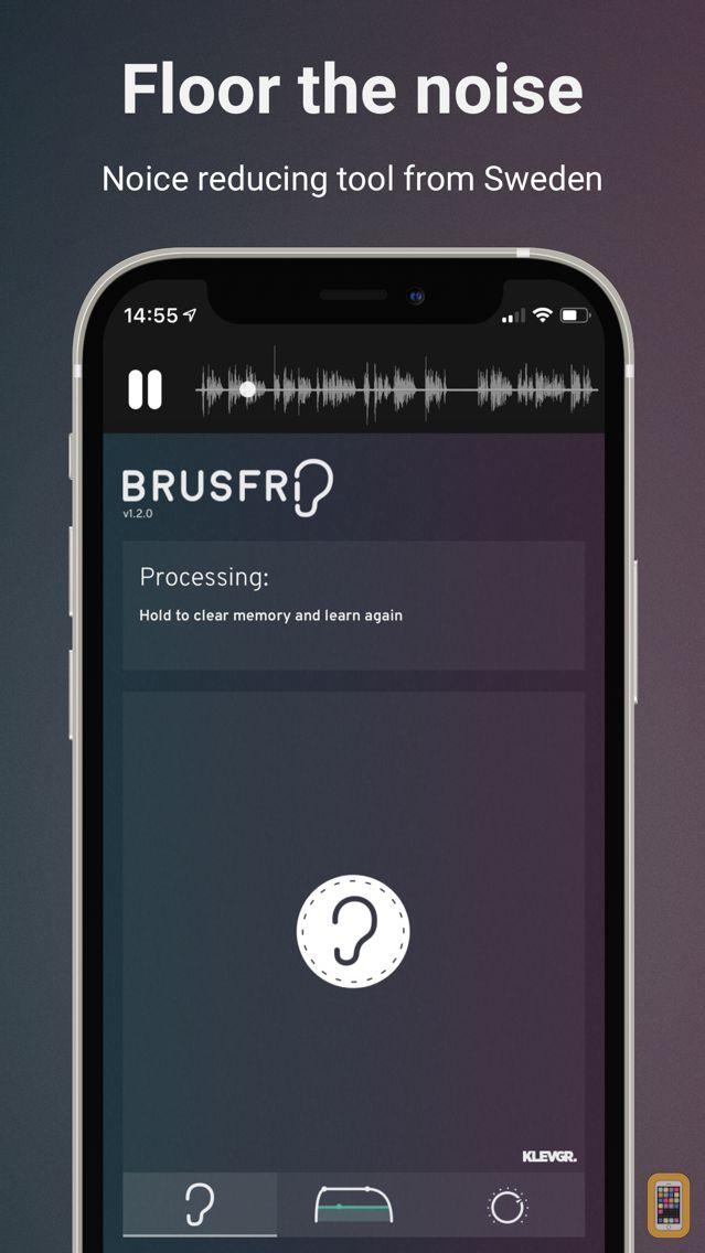Screenshot - Brusfri