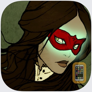 The Superlatives: Aetherfall by Choice of Games LLC (Universal)