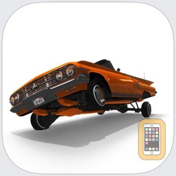 Lowriders Comeback 2: Cruising by Anton Lebed (Universal)
