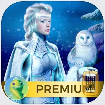 Yuletide Legends: Frozen Heart by Big Fish Premium, LLC (Universal)