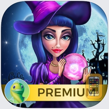 Witch's Tales by Big Fish Premium, LLC (Universal)