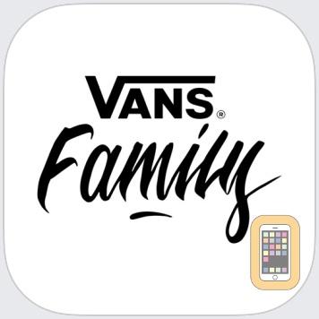 Vans Family by Vans (iPhone)