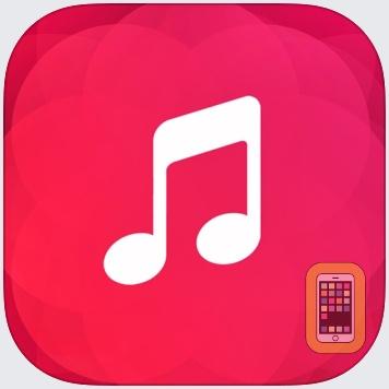 Melodista Music Offline Player by Oleksandr Pylaiev (Universal)