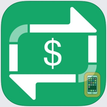 CurrencyCam by Lootlens Pty Ltd (Universal)