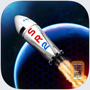 SimpleRockets 2 by Jundroo, LLC (Universal)