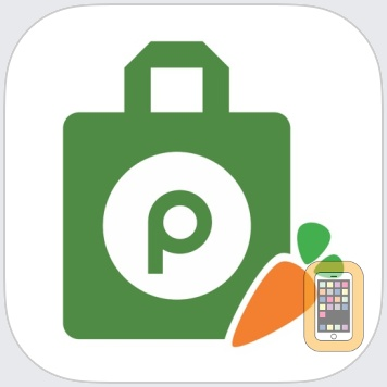 Publix Delivery by Publix Super Markets, Inc. (Universal)