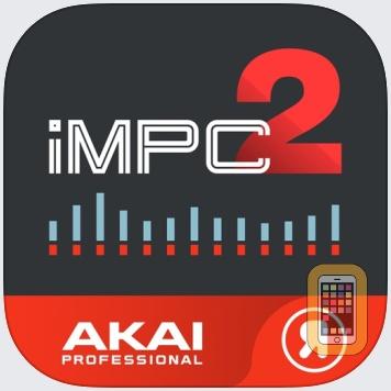 iMPC Pro 2 by Akai Professional (iPad)