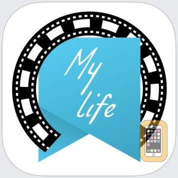 My Circle Journal by Olivia Grande (iPhone)