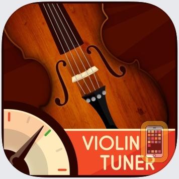 Violin Tuner Master by NETIGEN Kluzowicz sp. j. (Universal)