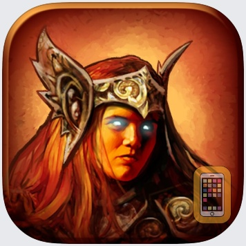 Siege of Dragonspear by Overhaul Games (Universal)
