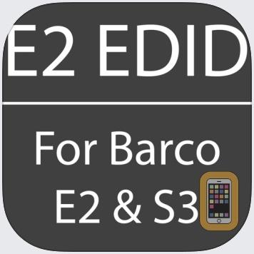 E2 EDID by Jeffrey Langhorst (Universal)