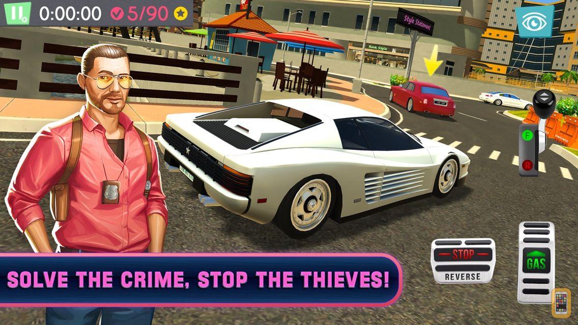 Screenshot - Detective Driver: Miami Files