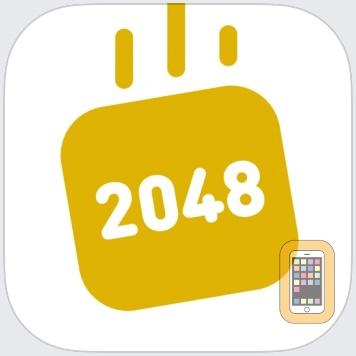 2048 Bricks by Ketchapp (Universal)