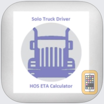 ETA PTA Calculator Solo by Young And Healthy Marketing LLC (Universal)
