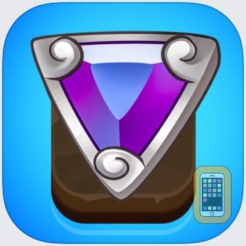 Merge Gems! by Gram Games (Universal)