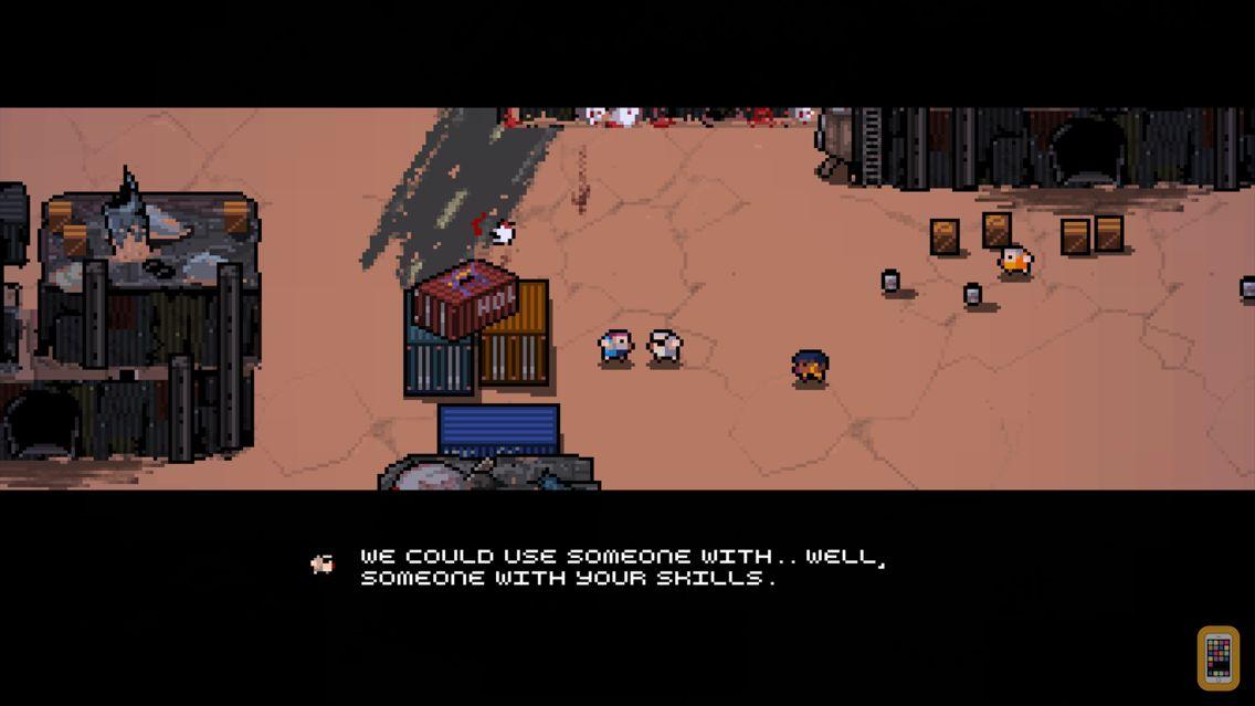 Screenshot - Ashworld