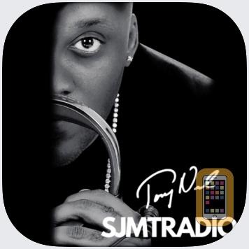 Slow Jam Mixtape Radio by Tony Neal (Universal)