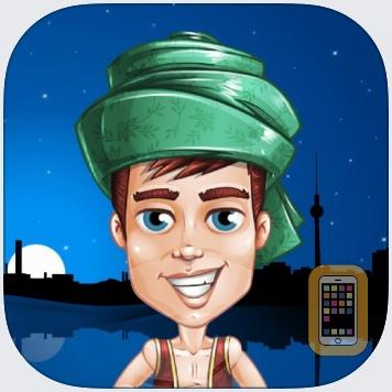 Subway Temple Surfers 3d Run by Fahad Ullah Khan (Universal)