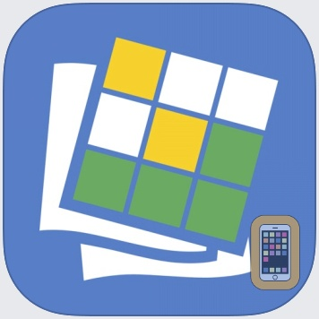 Puzzle Page - Daily Puzzles! by AppyNation Ltd. (Universal)